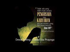 Lomba Bersedekah di Hari Jumat - Dewa Eka Prayoga