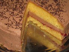Rýchla torta aj pre celiatikov (fotorecept) - obrázok 2