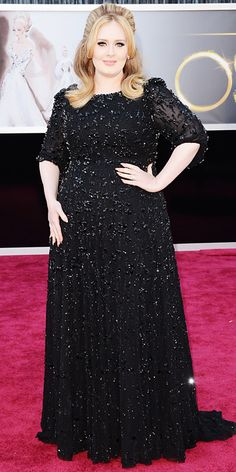 Adele oscars 2013