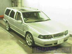 1997 VOLVO VOLVO V70 V70 8B5254W - http://jdmvip.com/jdmcars/1997_VOLVO_VOLVO_V70_V70_8B5254W-2Hp2YU5pMgIlg8D-6744