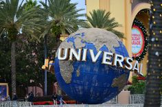 Also known as the Sunshine State, Orlando Florida turned out to be a great destination after freezing temperatures in New York for som Florida Theme Parks, Florida City, Orlando Florida, Disneyland Orlando, Florida Images, Picture Places, Universal Studios Florida, Hollywood Party, Most Beautiful Pictures