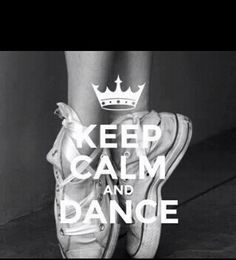 Converses and dancing, my two favorite things