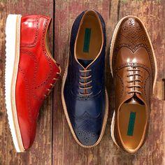 Mens Shoes Boots, Mens Boots Fashion, Men's Shoes, Fashion Shoes, Shoe Boots, Stylish Shoes For Men, Best Shoes For Men, Casual Shoes, Dress Up Shoes