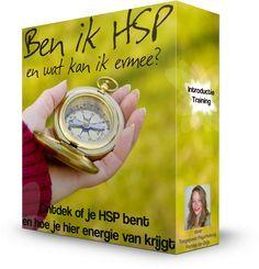 Ben ik HSP en wat kan ik ermee Introductietraining Femke de Grijs