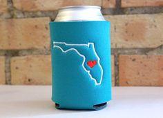 Florida Drink Sleeve