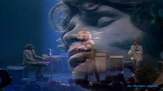 Riders on the Storm - The Doors HD He was highly talented...so sad he choose a life of drugs...the end of all good musicians sooner or later in life.