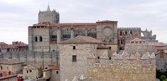 Seas creyente o no, estos imponentes monumentos son auténticas joyas arquitectónicas y artísticas que bien merecen una visita. Recorremos a través de esta ruta las catedrales de Castilla y León que nos descubrirá la importancia de dichas ciudades en la [...]