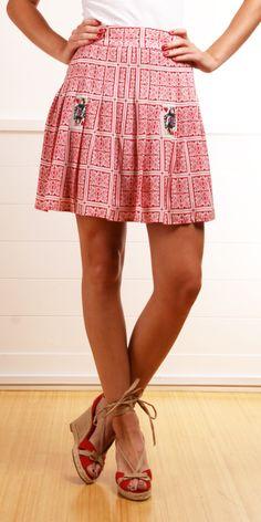 Petro Zillia Skirt.