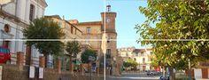 Roggiano Gravina, Cosenza, Italy.