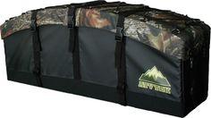 Atv Tek Arch Series Utv Cargo Bag Mossy Oak 36X12X14 Utvcbmob