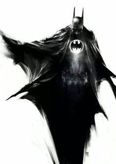 Batman - Naratani