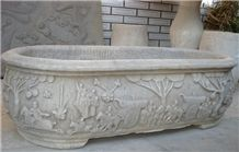 Granite Planters, Granite Planters Products, Granite Planters Suppliers -Page 6 Urn Planters, Outdoor Planters, Planter Boxes, Fiberglass Planters, Stone Supplier, White Granite, Flower Stands, Garden Pots, China