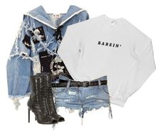 """""""Untitled #2559"""" by xirix ❤ liked on Polyvore"""