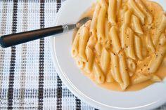 easy macaroni & cheese