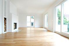 Glockenbachviertel: Hochwertige 4-Zimmer-Wohnung mit Kamin, exklusiven Bädern und Küche Details: http://www.riedel-immobilien.de/objekt/2753