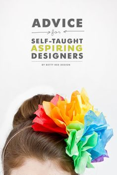 a great article for designers wanting to start their business but it's really for anyone who dreams of being their own boss some day!!