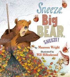 14 Best Sneezes & Sniffles images in 2013   Childrens books