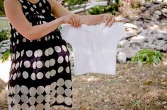 Hand Embroidered Special Occasion Dress Shirt by UKREmbroidery