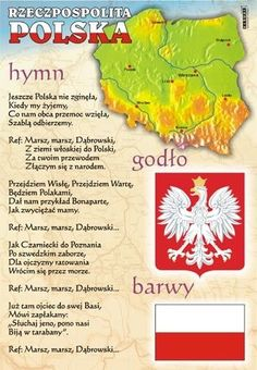 347 × 500 pixlar Source by jenejaw Poland Facts, Learn Polish, Polish Words, Diy And Crafts, Crafts For Kids, Polish Language, Poland Travel, My Roots, Human Development