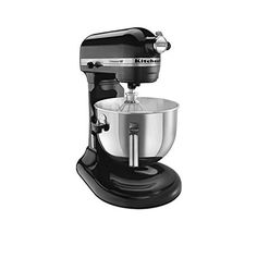 Kitchenaid Kitchen Aid Ka Black professional Stand Deluxe Electric Mixer Set -- You can get additional details at the image link.  This link participates in Amazon Service LLC Associates Program, a program designed to let participant earn advertising fees by advertising and linking to Amazon.com.