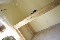 DIY on how to build a loft. Maybe Ethan needs a loft bed in his room instead of bunk beds??: