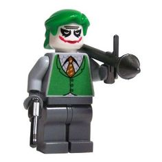 miniBiGS Dark Knight Joker $17.00