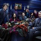 NBC Renews HANNIBAL For Second Season