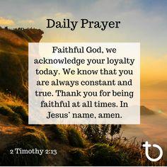 Daily Prayer #verse #prayer #2or3 #dailyprayer