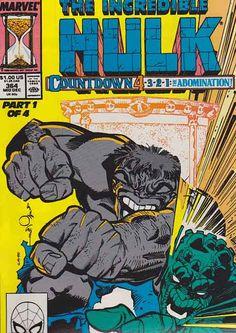 Hulk 1, Hulk Comic, Hulk Marvel, Comic Art, Marvel Comics, Marvel Heroes, Rare Comic Books, Comic Book Covers, Marvel Comic Universe