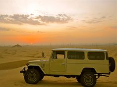 1982 FJ45 Troopie. I would love one of these. Would make an awesome road tripper/beachmobile!