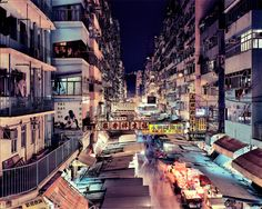 Hong Kong, are you next?