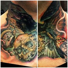 VICTOR CHIL TATTOO, Spain
