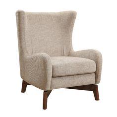 Found it at AllModern - Fermato Arm Chair