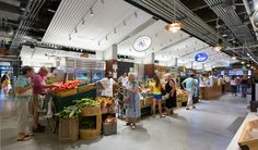 Gallery of Boston Public Market / Architerra - 3