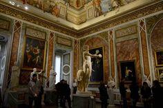 Italia, Italy, Roma, art, museu, Museo e Galleria Borghese, Caravaggio