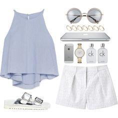 Top Fashion Set for Jul 1st, 2015 by dasha-volodina on Polyvore featuring polyvore, moda, style, Zara, Alexander Wang, Senso, Skagen, ASOS, Miu Miu, Luvvitt and Calvin Klein
