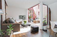 Eine Maisonette Ist Für Viele Die Traumwohnung, Besonders Wenn Diese Sich  In Einem Ruhigen Viertel D.