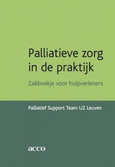 Het Zakboekje Palliatieve Zorg is gebaseerd op literatuuronderzoek en op de dagelijkse klinische ervaring van het palliatief support team en de palliatieve zorgeenheid in UZ Leuven. In deze tweede, herwerkte uitgave is meer aandacht besteed aan vroegtijdige zorgplanning, spiritualiteit, zorgvuldige communicatie en procesbevordering. Het zakboekje is breed toepasbaar, zowel in de thuiszorg, de woon- en zorgcentra als in het ziekenhuis. ISBN: 9789033498237
