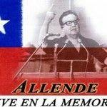 11 Settembre 1973 – 2014: noi non dimentichiamo Salvador Allende