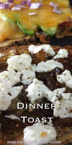 Dinner Toast