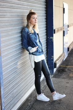 outfit mit jeansjacke 03
