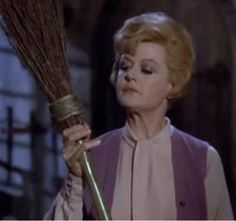 Eglantine Price - Charms Bedknobs And Broomsticks, Angela Lansbury, Twiggy, Early Spring, Disney Pictures, Disney Pixar, Witches, Musicals, Nostalgia