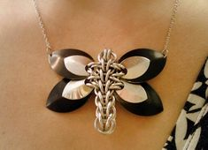 Dragonfly Necklace - Gallery - TheRingLord