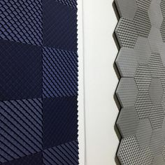 Heliot & Co - Scale and Hex tiles