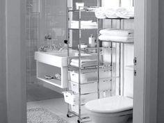 31 Creative Storage Idea For A Small Bathroom Organization . 31 Creative Storage Idea For A Small Bathroom Organization Awesome Storag. Bathroom Storage Solutions, Small Bathroom Organization, Bathroom Design Small, Bathroom Shelves, Bath Storage, Bedroom Organization, Bathroom Designs, Organized Bathroom, Toilet Storage