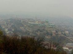 Венгрия. Будапешт.