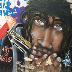 Grafite Poa