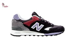 New Balance M577, ETP purple-pink, 9 - Chaussures new balance (*Partner-Link)