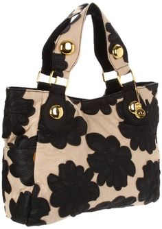 Amazon.com: Big Buddha Hibiscus Tote: Clothing