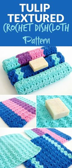 I have rounded up some of the best and interesting free Crochet Dishcloth patterns for your home.Crochet Dishcloth Pattern